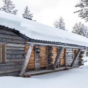 Kelorakka Lodge