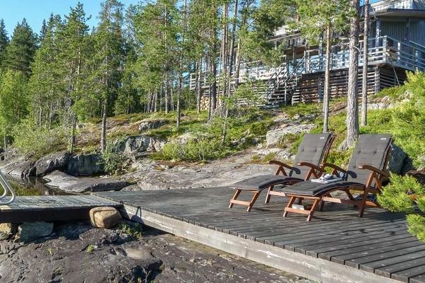 Keskikallio Nuasjärvi