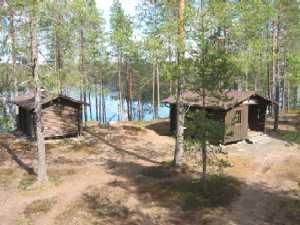 Latvajärvi Eräkämppä