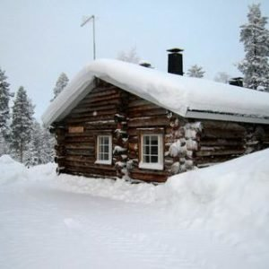 Lomaylläs D58 /Palovaarankaarre 11b