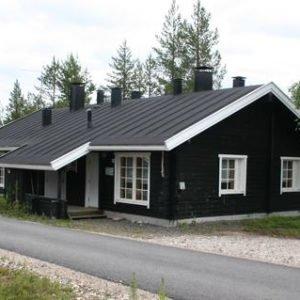 Lomaylläs H109 / Pistopolku 1 A