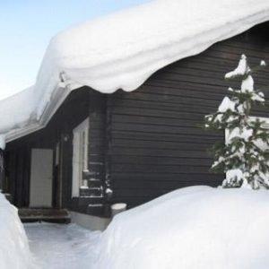 Lomaylläs Maja Palovaarankaarre 6 A