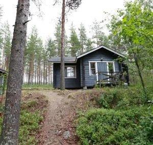 Neitijärvi/Juolukka Eräkämppä