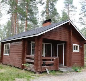 Peurajärvi/Naava Eräkämppä