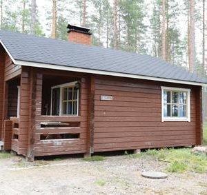 Peurajärvi/Sara Eräkämppä