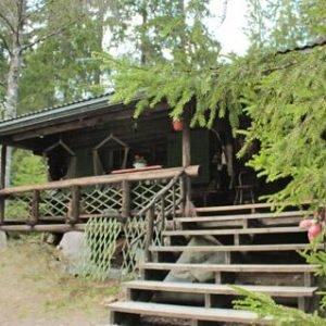 Purontaka-Nuuksio