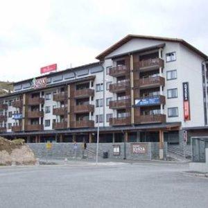 Ruka Ski Chalets 64 1503