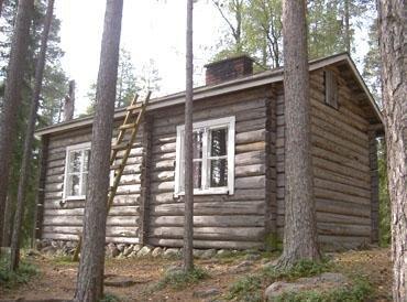 Saarijärvi Eräkämppä