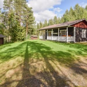 Sieralahden Lomakylä Mökki 2