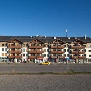 Ski Chalet 6206 Talvikaudella 2019-2020 2 Hissilippua Sisältyy Hintaan