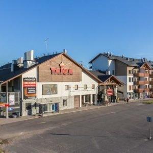 Ski Chalets 6203