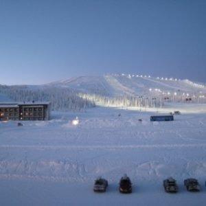 Ski Chalets 6405