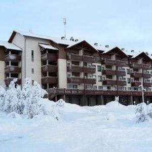Ski Chalets 7204