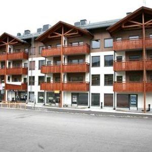 Ski Chalets Vii 7403