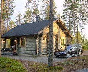 Syväjärvi Puolukka Eräkämppä