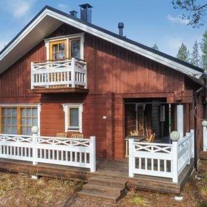 Valolevi Cabins