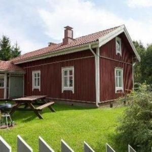 Vanhan Vaarin Talo