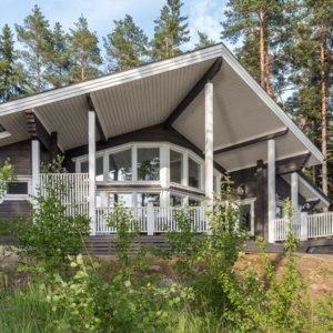 Villa Aallokko