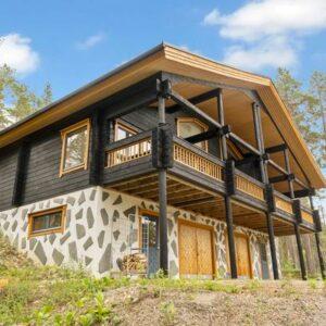 Villa Hakametsä 1