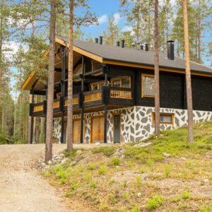 Villa Hakametsä 2