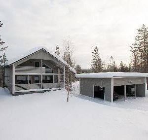 Villa Heksa