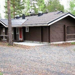 Villa Käränkä