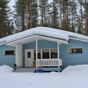Villa Kuusanka