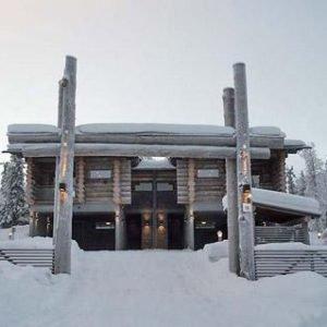 Villa Kuusirinne A
