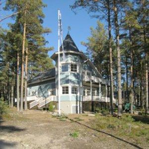 Villa Merituuli