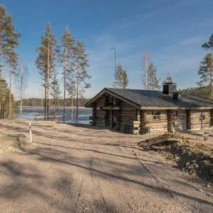 Villa Moose