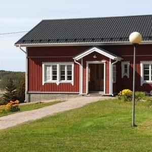 Villa Pääsky