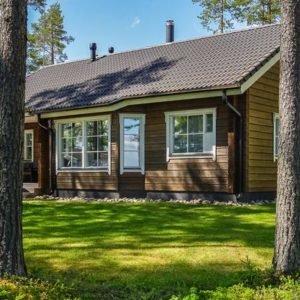 Villa Pikkujalo