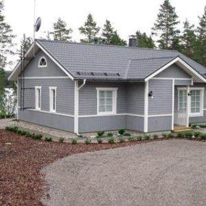 Villa Siimestö