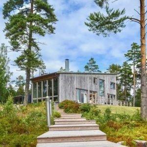 Villa Sundsvedja