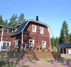 Villa Tuomarniemi