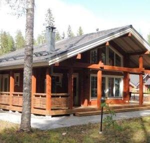 Villa Utu