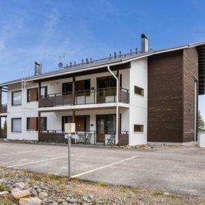 Villa Ylläs 201