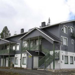 Ylläs-Eeli Green House C2